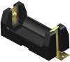 Battery Holders, Clips, Contacts -- 36-1010-ND - Image