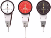 Dial Test Indicators With Swivel Head -- 811M Series