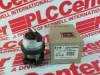 EATON CORPORATION HT8JEH1D ( 3-POS SEL SW, BLACK LEVER, MAINTAINED, OPERATOR ONLY ) -Image