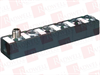 MURR ELEKTRONIK 56721 ( CUBE67 I/O EXTENSION MODULE 4 ANALOG OUTPUTS (I) CUBE67 AO4 E 4XM12 (I) ) -Image