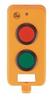 AS-Interface illuminated pushbutton module -- AC2388 -- View Larger Image