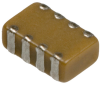 Capacitor Arrays -- 478-8047-6-ND