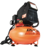 Duradrive DAC2 2HP Oil Free Electric Air Compressor Twister -- COMPRESSORDAC2