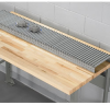 RELIUS SOLUTIONS Adjustable Benchtop Roller Conveyors -- 7651400