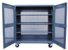 Mobile Ventilated Cabinet -- 65-V-243-CA -- View Larger Image