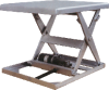 Mini Scissors Lift Tables -- MSL-A2448B