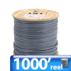 CABLE RS232/422 1000ft REEL 2 TWISTED PAIRS 24AWG PVC -- L19772-1000 - Image