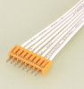 Wire to Board Crimp style Connectors -- SAN connector