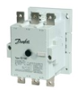 Motor Contactors with Interface Relay -- CI EI (210-420 series)