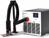 Temptronic® ThermoSpot® Bench Top Temperature Forcing System, 60Hz Operation -- DCP-202