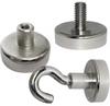 Miniature Neo Round Magnet Base