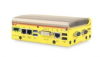 In-Vehicle Communication Gateway Controller -- POC-351VTC Series