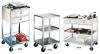 Stainless Steel Equipment Stands -- H359 -Image