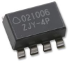 COMMON MODE FILTER, SIGNAL LINE, SMD -- 90R3136