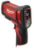 Milwaukee 2277-20 M12-12v Infrared Thermometer Temperature -- TEMPERATUREMETER227720