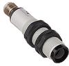 Photoelectric sensor, 18mm diameter, 10-30 VDC, DECOUT, 100mm ... -- MS1-00-0E