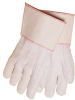 1626 Cotton Hot Mill Gloves -- JT-1626-L-MIL