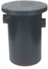 Neutralization and Dilution Tanks -- 32491
