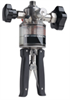 PV212-10K - GE Druck PV212-10K Hydraulic Hand Pump; 10,000 psi -- GO-68974-34