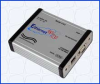 Ethernet-to-RS485/422/232 Converter -- Model 4163