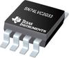 SN74LVC2G53 Single Pole, Double-Throw (SPDT) Analog Switch or 2:1 Analog Multiplexer/Demultiplexer -- SN74LVC2G53DCURG4 -Image