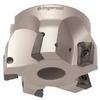 Face Mill Index Toolholder,2J1E-20R01 -- 4MTG8 - Image