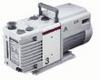 Direct-drive rotary vane vacuum pump, dual mode, 2.3 cfm, 115/220 VAC -- GO-79303-00
