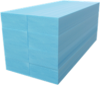 Dow® Styrofoam™ XPS PIB Billets