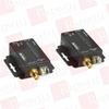 BLACK BOX CORP VX-SDI-FO-10KM ( 3G-SDI FIBER EXTENDER ) -Image