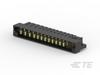 Rectangular Power Connectors -- 6600112-5 -Image