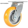 Premium HD Polyurethane Elastomer (Si) Casters