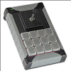 X-keys XK-12+Joystick -- Xk-0983-UAJ12-R - Image