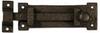 Slide Bolt, Solid Bronze, 4 Inch -- 850124