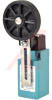 Switch, Limit, Roller Plunger, 1/2: NPTConduit, 1NC/1NO Contact, Adjustable -- 70118756 - Image