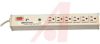 Surge Suppressor; 6; 13000 A (Max.); lt1 ns; Single Stage; 6/15 ft.; 15 A; -- 70091763
