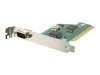 LAVA 16550 DB9 SERIAL CARD PCI 1-PO -- 26804