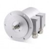 Rotary encoders // Incremental encoders (ROTAPULS + ROTAMAG) // Solid shaft -- I116