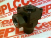 PNEUMATIC QUICK EXHAUST VALVE G-1/2IN CONN FEMALE -- T70C4800