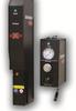 Branson 2000X Micro Ultrasonic Welder