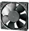R1225Y12BPLBx R-Series (High Current - High Airflow) 120 x 120 x 25 mm 12 V DC Fan -- R1225Y12BPLBx -Image