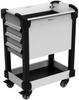 MultiTek Cart 3 Drawer(s) (23