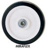Light Medium Caster -- HST051-5DF -Image