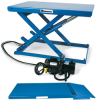 BISHAMON® Low-Profile Lift Tables -- 7277600