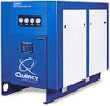 Lubricated Rotary Screw Air Compressor -- QSB/T