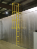 Industrial Safety Ladders & Cages