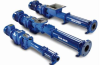 Progressing Cavity Pumps and Macerators -- For Positive Displacement Process Applications