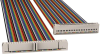 Rectangular Cable Assemblies -- M3CEK-5036R-ND -Image