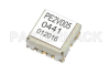 Surface Mount (SMT) Voltage Controlled Oscillator (VCO) From 1 GHz to 2 GHz, Phase Noise of -90 dBc/Hz and 0.175 inch Package -- PE2V005 - Image