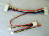 ATX and Disk Power Cable -- 19-00014-00 - Image