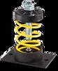 Spring Floor Mounted Non-Seismic Isolator -- AB-Isolators -Image